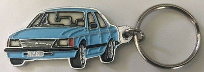 Key Chain ~ Holden VH Commodore ~      C030905KS