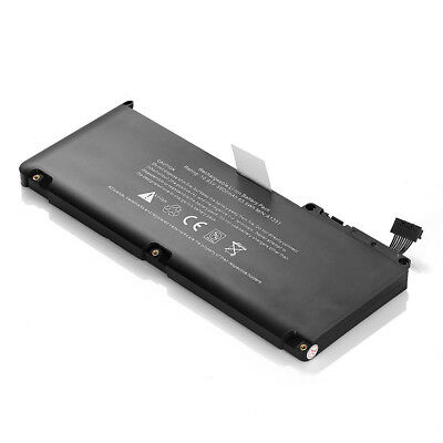 5800mAh Battery For Apple MacBook Unibody 13 inch A1331 A1342 Late 2009 / M B3H8