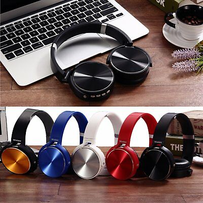 Extra Bass Wireless Over Ear Headphone Bluetooth Headset For Sony MDR-XB950BT