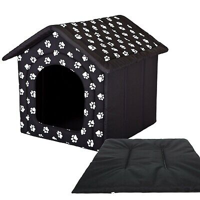 Fabric Dog Tent Igloo for Pet doghouse bed Hobbydog indoor
