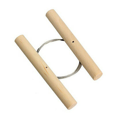 Wire Clay Cutter For Fimo Plasticine Ceramic Dough Cheese Pottery Tool JS
