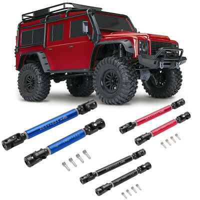 Antriebswell Front Rear-Center Shaft Für Traxxas TRX-4 RC Auto Crawler # GAX0060
