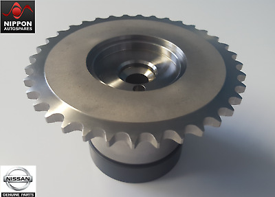 New Genuine Nissan 200Sx S14 S15 Silvia Vtc Camshaft Gear Sprocket Sr20Det