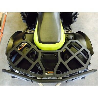 Can-am Renegade (All Years) (All Models) Rear Rack