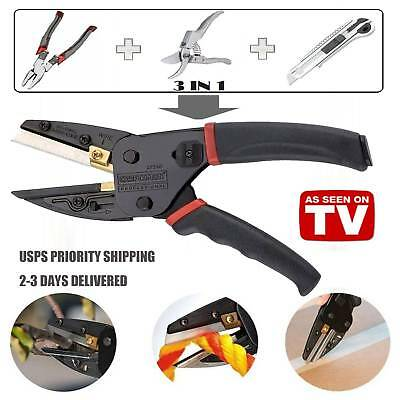 Multi Cut 3 in 1 Power Cutting Tool With Built-In Wire Rope Cutter As Seen On TV