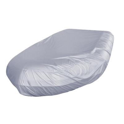Inflatable Rib Boat / Dinghy Waterproof Anti-UV Cover Fits Length 7.5ft-17ft