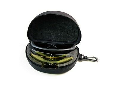 FireTec Rothco 10337 interchangeable polycarbonate lens tactical goggle glasses