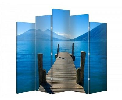 Two-sided decorative screen bridges 06317 160x150