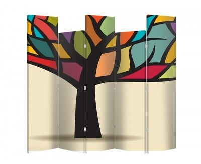 Two-sided decorative screen children 08988 180x180