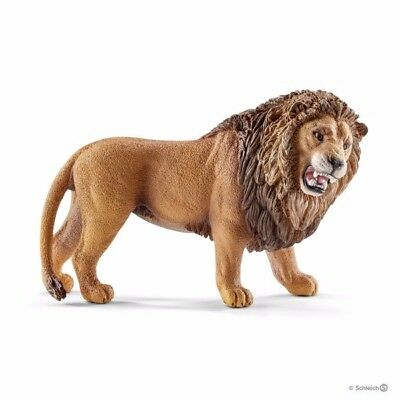 Schleich Lion Roaring Toy Figure 14726 NEW High Quality