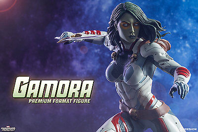 Gamora Sideshow Collectibles Premium Format IN STOCK