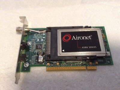 Aironet PC 14500 LAN Adapter