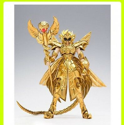 Saint Cloth Myth EX 13TH GOLD saint seiya Tamashii Nation 2017 Japan figure