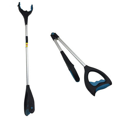 Daily Living Aids Grab Reach Tool Trash Garbage Pick up Tool Litter Picker SSYE