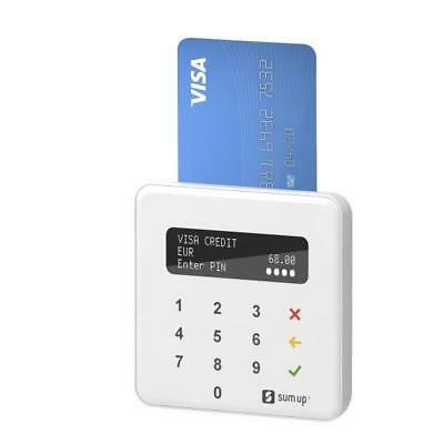 Payleven LETTORE POS SUMUP AIR POS EU7RE NFC BLUETOOTH (0000035568)