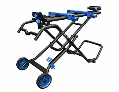 Delta Power Equipment Corporation 36-267 Foldable Miter Saw Stand Black