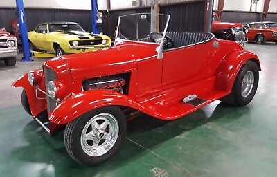 1927 Ford Model T Roadster 350 / auto Custom 1927 Ford Model T Roadster 350 / Automatic