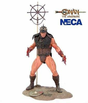 Figurine conan le barbare, Neca pit fighter conan the barbarian figure series 2.