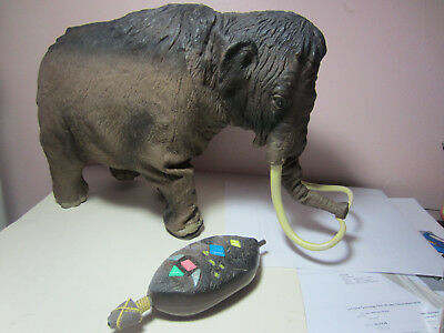 WowWee Wooly Mammoth Remote controlled Toy