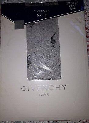 Vintage Givenchy Pantyhose