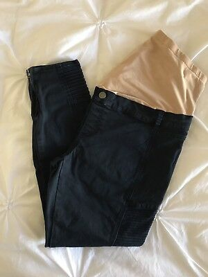 Jeanswest Size 14 Maternity Jeans