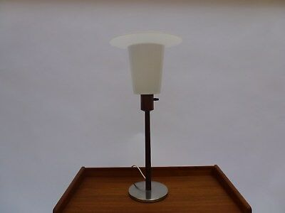 Table Lamp by Uno Kristiansson for Luxus, 1960s