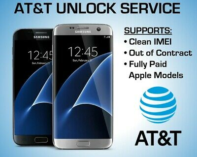 At&T Usa Lg A380 Unlock Code At&T Only Out Of Contract & Clean Imei Only