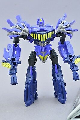 Transformers Fall of Cybertron Blast Off Complete FOC Generations Deluxe Class