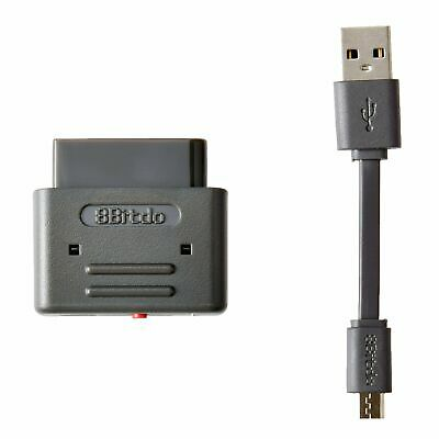 8Bitdo Retro Wireless Controller Receiver for Nintendo SNES SFC