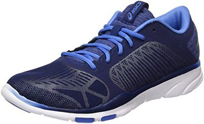 Asics Gel DS Trainer 22 Scarpe Running Donna Blu Blue j5u