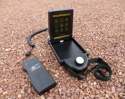OKM - EXP 4500 Pro - 3D Ground Scanner for Treasure Hunters and Gold Seekers