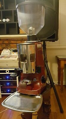 mazzer coffee grinder -pick up only-