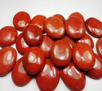 1000 CT Red Jasper 100%Natural Oval Shape High Quality Wholesale Lot Gemstone