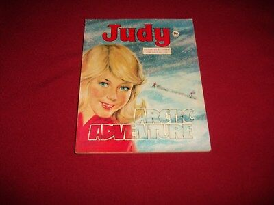 RARE  EARLY JUDY  PICTURE STORY LIBRARY BOOK from 1970's: never read: ex condit!