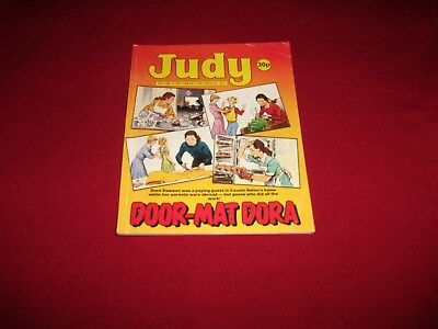 JUDY  PICTURE STORY LIBRARY BOOK from the 1980's: never been read: vg condit!