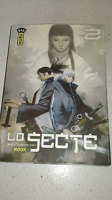 Mook - La secte : Vol.2 - Big Kana