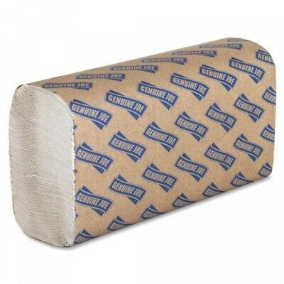 "Genuine Joe GJO21100 Multifold Towels, 9.5"" x 9.10"""