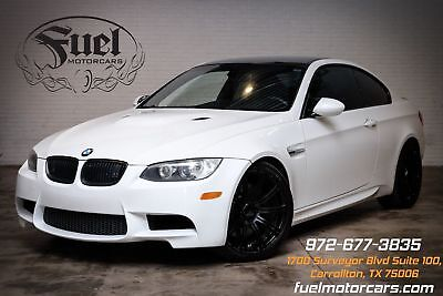 2009 BMW M3 with Upgrades 2009 White with Upgrades!