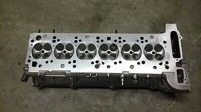 Bmw Cylinder Head Surfaced Tested E36 E34 E39 M50 S50 M52 S52 325 328 525 528 M3