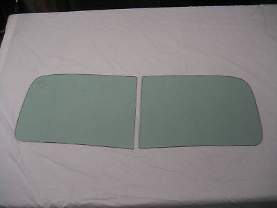1937-38 Buick Special Century Closed Car Windshield Glass New