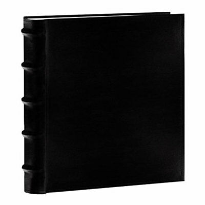 Pioneer CLB-257 Leather Photo Album Black (Same Shipping Any Qty)