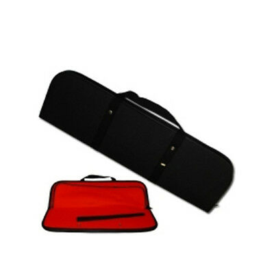 """carry case for """"Sai"""" martial arts weapons"""