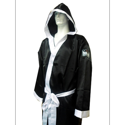 Boxer's fight night walk out robe