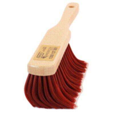 Hand Brush Right Handed by Rake Broom for Home, Garden & Dustpan Made in Germany
