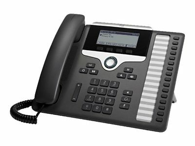 Cisco IP Phone 7861 (CP-7861-K9=)