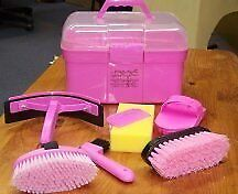 Grooming Kit - 8 Piece