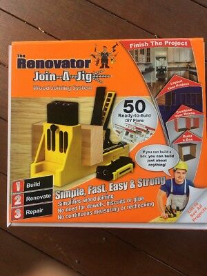 The Renovator Join-A-Jig