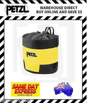 Petzl Tool Bag SMALL Pouch 2.5L Tool Organiser for Suspended Work