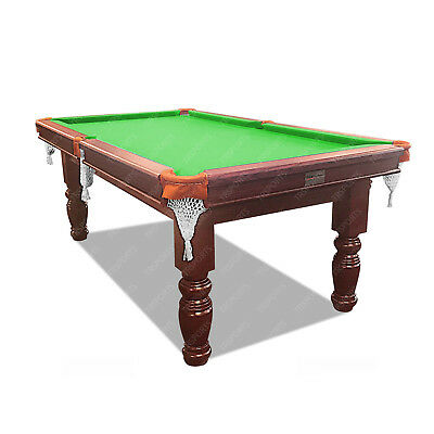 Smart Series 7Ft Mdf Green Pool Table Snooker Billiards Table Full Accessory Kit