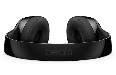 Beats By Dr Dre Solo 3 Wireless Headphones Limited Edition